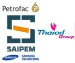 Samsung Engineering / Petrofac / Saipem    - Europétrole