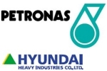Petronas signs LNG ship contract with Hyundai Heavy Industries