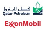 Qatar Petroleum and ExxonMobil take