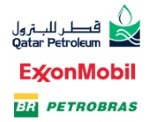 Qatar Petroleum and partners win bids for 4 exploration blocks offshore Brazil