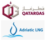 Qatargas delivers first Q-Flex LNG cargo to Adriatic Terminal in Italy