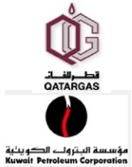 Qatargas and Kuwait Petroleum in 4-year deal to supply half million tonnes of LNG per annum
