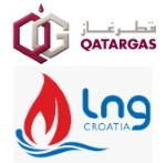 Qatargas livre la première cargaison de GNL Q-MAX au terminal GNL de Krk en Croatie