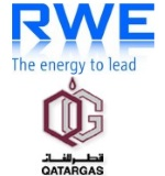RWE receives its first LNG delivery from Qatargas