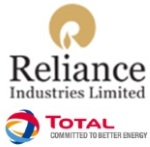 Reliance signs agreements for the sale of its interest in Gulf Africa Petroleum Corporation to Total