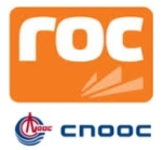 ROC awarded joint operator of development of Weizhou 10-3W oilfield and exploration block 22/04 in China