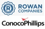 Rowan Announces Contract with ConocoPhillips for the Rowan Norway