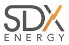SDX Energy: Update on drilling operations in Morocco