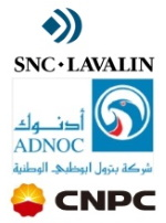 SNC-Lavalin awarded oil and gas contract from Al Yasat Petroleum, United Arab Emirates