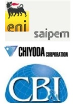 Saipem Joint Venture with Chiyoda and CB&I Selected as Contractor for Mozambique LNG Development