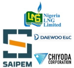 Saipem S.p.A. in joint venture with Daewoo E&C Co. Ltd and Chiyoda Corporation signed a 'letter of intent' with respect to the EPC Contract of the Nigeria LNG Train 7