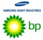 Samsung Heavy Industries Wins Order to Build a large offshore platform