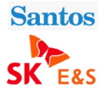 Santos agrees to sell a 25% interest in Darwin LNG and Bayu-Undan to SK E&S