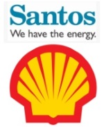 Santos Shell JV wins new Queensland domestic gas acreage