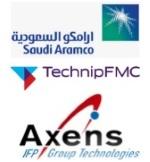 Saudi Aramco, TechnipFMC and Axens    - Europétrole