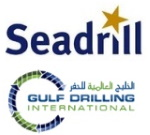 Seadrill – Joint Venture with Gulf Drilling International