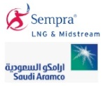 Sempra LNG and Aramco Services Company sign heads of agreement for Port Arthur LNG