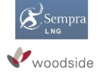 Sempra LNG And Woodside Sign Memorandum Of Understanding For Potential Development Of Natural Gas Liquefaction Facility At Port Arthur, Texas