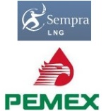 PEMEX, Sempra LNG And IEnova Sign Memorandum Of Understanding For Developing Natural Gas Liquefaction Facilities In Mexico
