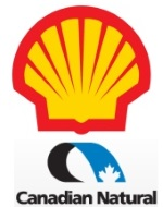 Shell sells its interest in Canadian Natural Resources Limited