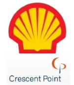 Shell sells non-core Canadian shale assets to Crescent Point Energy
