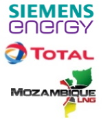 Siemens Energy to help Total achieve low-emission goals for largest LNG project in Africa