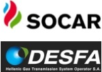 Information of SOCAR about DESFA