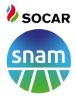 SNAM and SOCAR sign an agreement to promote sustainable energy