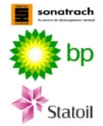 SONATRACH signe un Protocole d'Entente avec BP Exploration (El Djazair) Limited et Statoil North Africa Gas AS