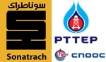 SONATRACH, PTTEP and CNOOC successfully finished drilling campaign in Hassi Bir Rekaiz, Algeria with satisfactory flow rates of crude oil and natural gas