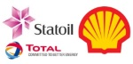 Statoil, Shell and Total enter CO2 storage partnership