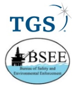 TGS Awarded Five-Year Contract Extension by BSEE