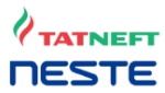 Tatneft completed the acquisition of Neste's retail business in Russia
