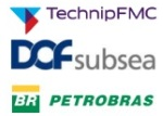 DOF Subsea and TechnipFMC announce the delivery of Skandi Olinda and commencement of contract with Petrobras