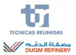 Duqm Refinery and Petrochemical Industries Company (DRPIC) and Técnicas Reunidas sign the contract for the Process Units of the refinery at Oman
