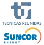 Técnicas Reunidas, in partnership with Ledcor Goup, is awarded an EPC contract for Suncor's cogeneration project in Canada