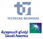 Técnicas Reunidas is selected by Saudi Aramco to develop a major project in a large world-scale power plant in Saudi Arabia