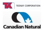 Teekay Corporation Announces Banff FPSO Contract Extension