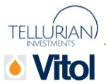 Tellurian and Vitol Sign MOU for 15-year LNG sale on JKM