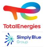 Éolien flottant aux États-Unis : TotalEnergies et Simply Blue Group lancent la coentreprise TotalEnergies SBE US