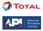 Total se retire de l'American Petroleum Institute