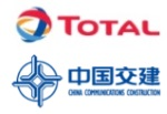Total and CCCC Strengthening Their Relationship Worldwide to Meet the Challenges of the Construction Industr