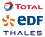 AI for Humanity : EDF, Thales et Total ouvrent le premier laboratoire industriel commun en Intelligence Artificielle