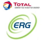 ERG completes closing for the sale of its shareholding in TotalErg