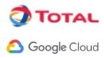 Total va développer des solutions d'Intelligence Artificielle avec Google Cloud