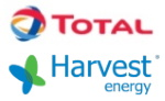 Total enters into a Fuel Network Agreement with Harvest Energy, a member of the Prax Group