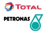 Petronas and Total to study the development of high carbon dioxide gas field