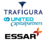 Trafigura and UCP Investment Group close the acquisition of a forty-nine percent stake in Essar Oil LTD