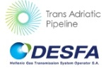 TAP and DESFA Sign Agreement for the Maintenance of TAP's Greek Pipeline section