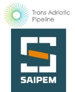 Saipem awarded Euros 430 million contracts